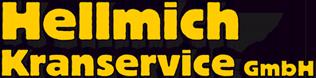 Hellmich Kranservice - Wir beheben Ihre Probleme